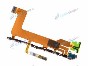 Flex Sony Xperia XZ F8331 bočný Originál
