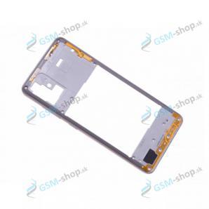 Stred Samsung Galaxy A51 (A515F) biely Originál
