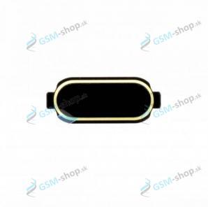 Home tlačidlo Samsung Galaxy A3 2016 A310F zlaté Originál