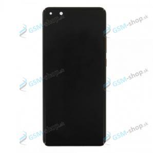LCD Huawei P40 Pro a dotyk s krytom zlatým Originál