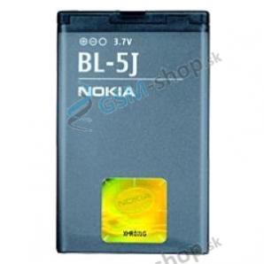Batéria Nokia BL-5J Originál neblister