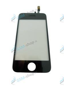 Sklíčko iPhone 3G a dotyková plocha čierna Originál