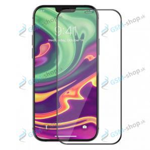 Tvrdené sklo CERAMIC Samsung Galaxy S21, S21 5G čierne