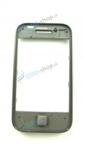 Kryt Samsung S5360 predný strieborný Originál