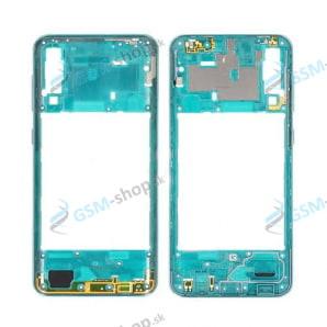 Stred Samsung Galaxy A30s (A307) zelený Originál