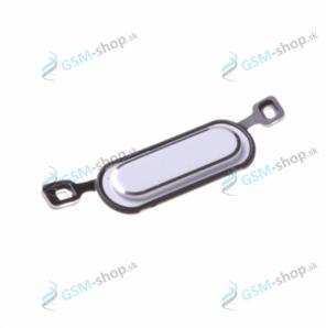 Home tlačidlo Samsung G361F biele Originál