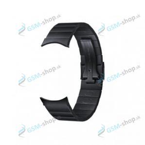 Remienok Samsung Galaxy Watch 3 45 mm (R840, R845) čierny Titanium Originál