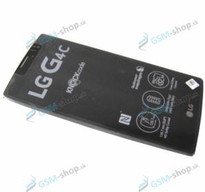 LCD LG H525, G4c a dotyk s krytom čiernym Originál