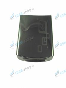 Kryt Nokia N72 zadný čierny Originál