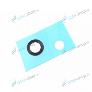Sklíčko kamery Huawei P20 Pro čierne Typ A Originál