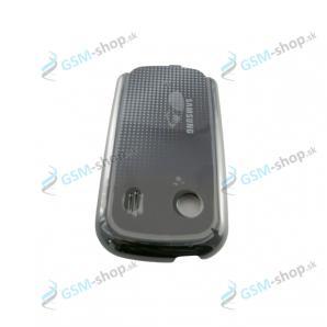 Kryt Samsung CorbyPlus (B3410) batérie čierny Originál