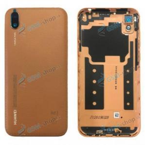 Kryt Huawei Y5 (2019) batérie zadný hnedý Originál
