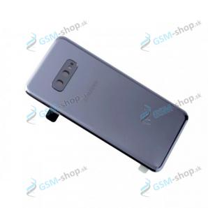 Kryt Samsung Galaxy S10e (G970) batérie čierny Originál