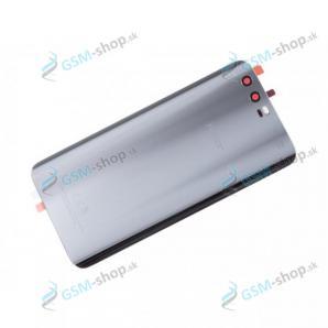 Kryt Huawei Honor 9 batérie strieborný Originál