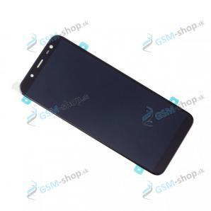 LCD Samsung Galaxy J6 2018 (J600) a dotyk čierny Originál