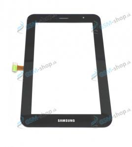 Sklíčko Samsung P6200 a dotyk čierny OEM