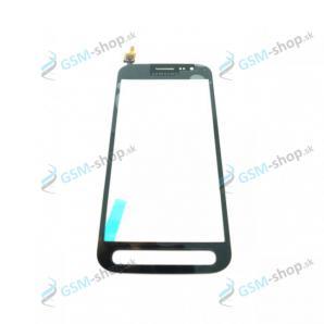 Sklíčko Samsung Galaxy Xcover 4s (G398F) a dotyk čierny Originál