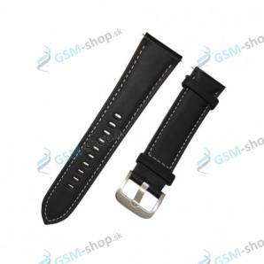 Remienok Samsung Galaxy Watch 3 (R850, R855) čierny Originál