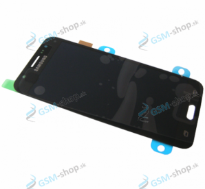 LCD Samsung Galaxy J5 (J500F) a dotyk čierny Originál