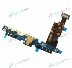 Flex LG E975 Optimus G pre nabíjanie Originál
