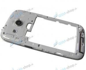 Stred Samsung Galaxy Ace 4 (G357FZ) šedý Originál