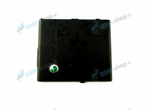 Kryt Sony Ericsson W910i batérie čierny Originál