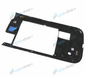 Stred Samsung i9301 Galaxy S3 Neo čierny Originál