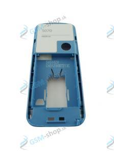 Stred Nokia 5070 modrý Originál