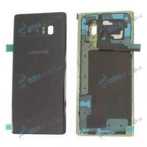 Kryt Samsung Galaxy Note 8 (N950) batérie čierny Originál