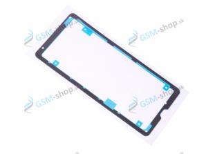 Lepiaca páska Sony Xperia XZ3 na kryt batérie Originál