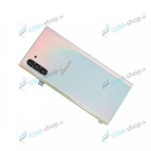 Kryt Samsung Galaxy Note 10 (N970) batérie Aura Glow Originál