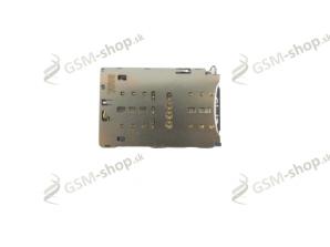 SIM a SD čítač Motorola Moto X4 (XT1900) Originál