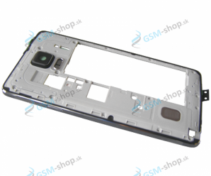 Stred Samsung Galaxy Note 4 N910F čierny Originál