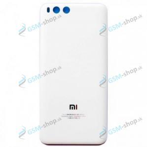 Kryt Xiaomi Mi 6 zadný biely OEM