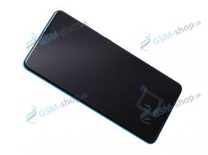 LCD Xiaomi Mi 9T a dotyk s krytom modrým Originál