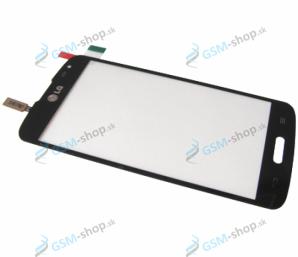 Sklíčko LG D315, F70 a dotyk čierny Originál
