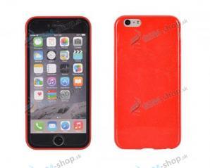 Púzdro silikón Sony Xperia Z5 E6603 ultra slim červené