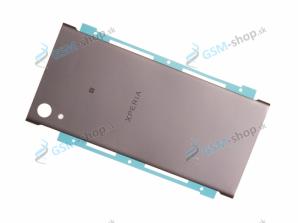 Kryt Sony Xperia XA1 zadný zlatý Originál
