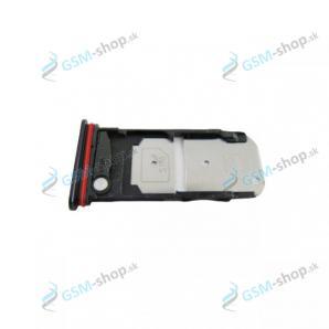 Single SIM držiak Motorola Edge (XT2063) šedý Originál