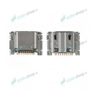 Konektor Samsung i9300, T800, T805 microUSB Originál