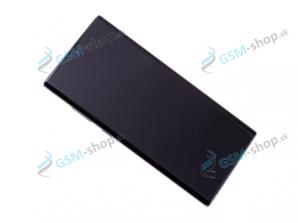 LCD Samsung Note 10 Plus N975 a dotyk s krytom strieborným Originál