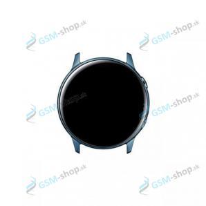 LCD Samsung Galaxy Watch Active (R500) a dotyk zelený Originál