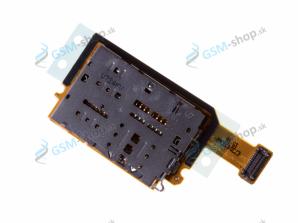Sim čítač a micro SD Samsung T820, T825 Originál