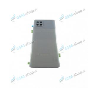 Kryt Samsung Galaxy A42 5G (A426) batérie šedý Originál