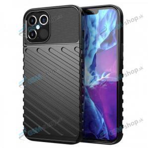 Púzdro THUNDER Samsung Galaxy A12 (A125), M12 (M127) čierne
