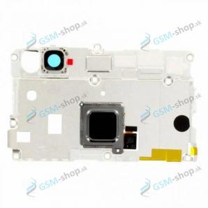 Kryt Huawei P9 Lite VNS-L21 stredový vnútorný čierny Originál