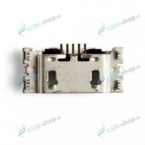 Konektor Lenovo Moto G5 Plus micoUSB Originál