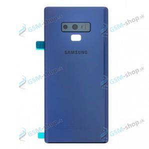 Kryt Samsung Galaxy Note 9 (N960) batérie modrý Originál