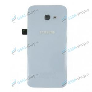 Kryt Samsung Galaxy A5 2017 (A520F) batérie modrý Originál