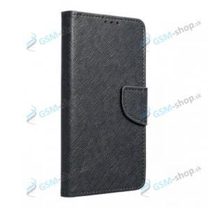 Púzdro Motorola Moto G9 Power (XT2091) knižka čierna s prackou